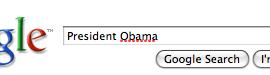 Safari Obama