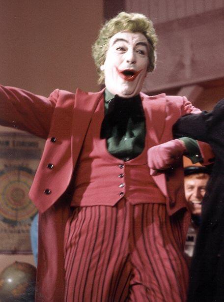 Joker 1960