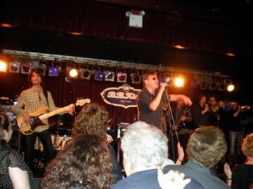 Southside Johnny @ BB King's