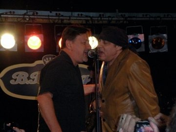 Southside Johnny & Little Steven