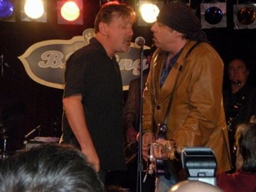 Southside Johnny & Steven Van Zandt