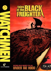 Watchmen Tales of the Black Freighter