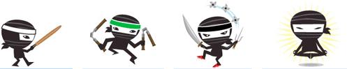 Gmail Ninjas