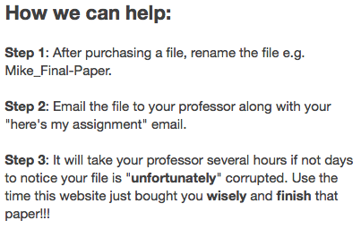 Corrupted-Files.com Instructions