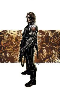 Bucky Bionic Arm