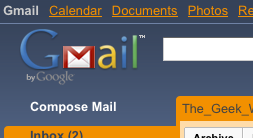 Gmail Logo No Beta
