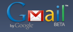 Gmail Beta Logo