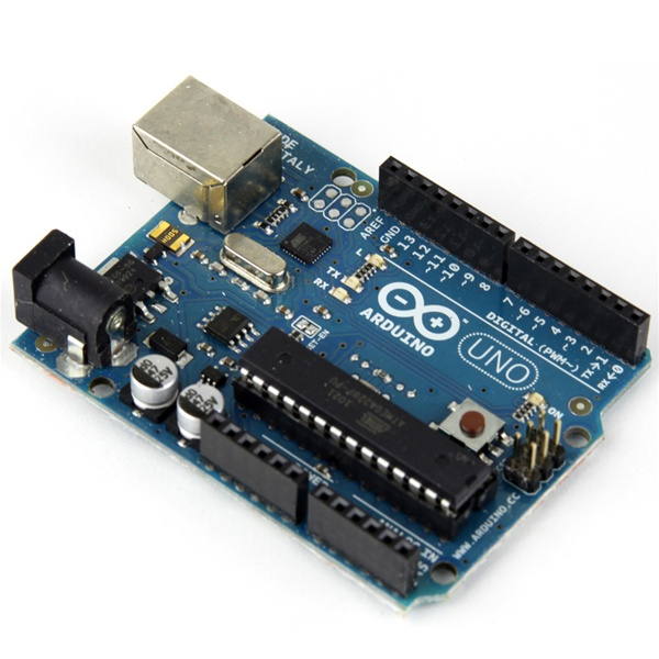 Arduino is the future geek whisperer