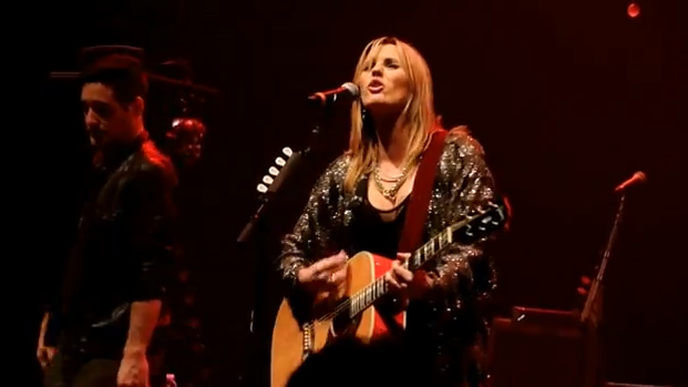 Grace Potter Atlantic City