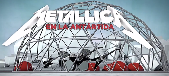 Metallica Freeze em All