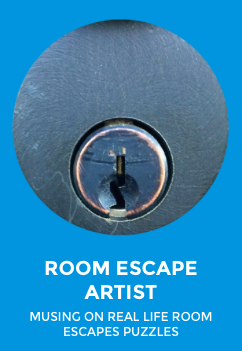 Room Escape Artist