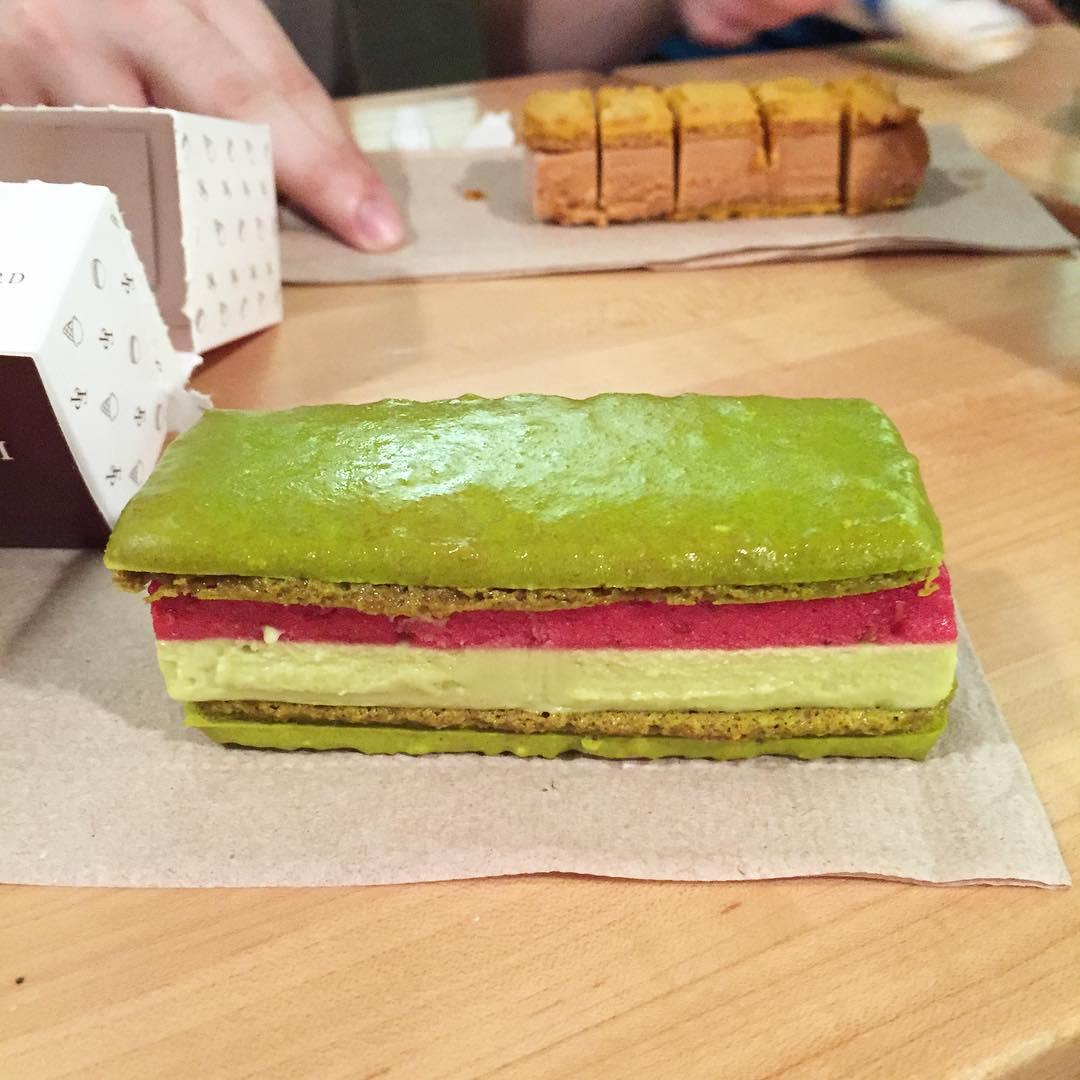 Francois Payard Ice Cream Sandwich